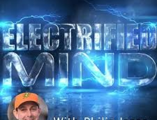 Interview with Paul: Electrified Mind Podcast – May 2019